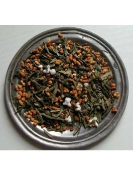 Thé vert Gen Mai Cha