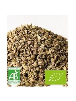 Anis vert graines 60g BIO