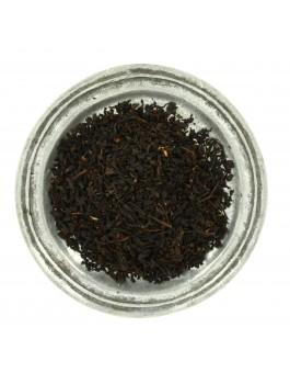 Le Thé du Virtuose, thé figue 100g boite métal