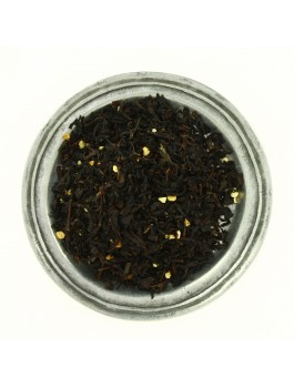 Thé noir Figue Orange miel