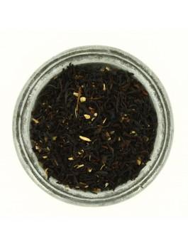Thé noir Rhubarbe