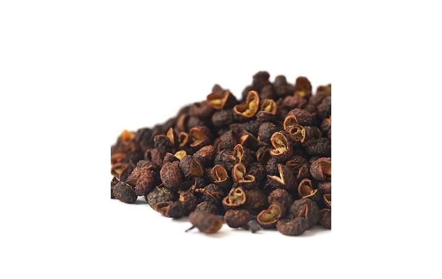 Découvrez le Poivre TIMUT du Népal au goût surprenant de pamplemousse...