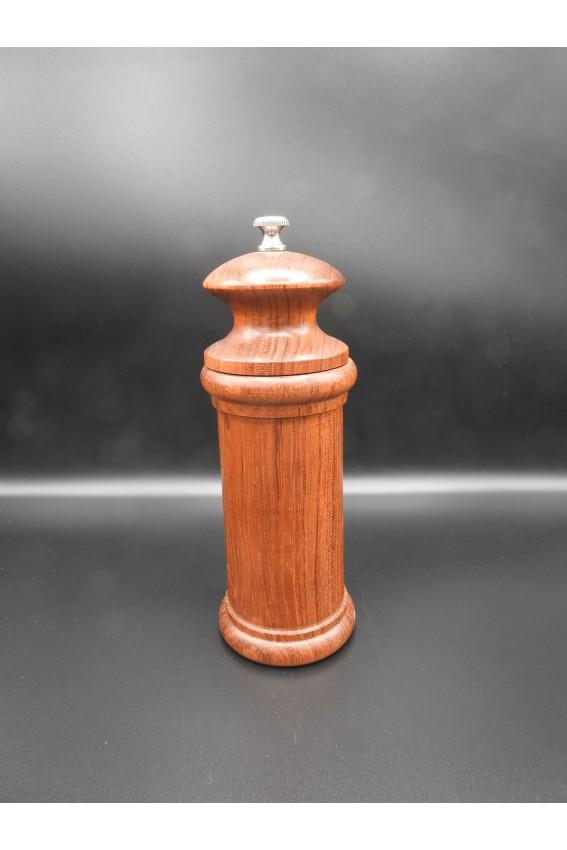 Poivrier Shangai palissandre 17 cm