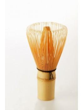 Fouet à Matcha en bambou (chasen)