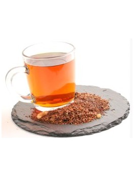 Rooibos Canneberge Gingembre BIO 80g