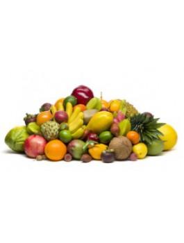 Bienvenue sur l'île Bio* Tisane de fruits