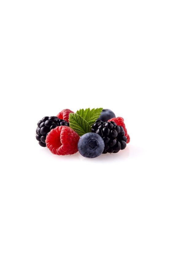 Tisane Petits Fruits Rouges Bio*