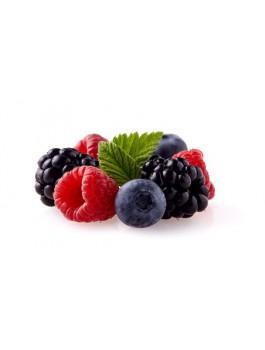 Tisane : Petits Fruits Rouges Bio*