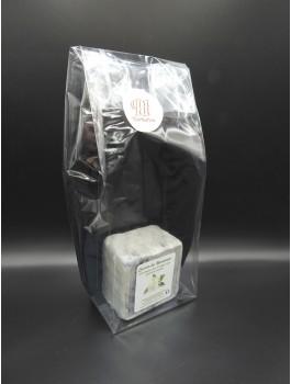Le Hammam savon + gant