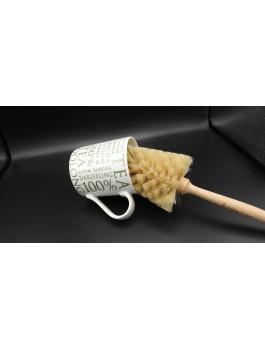 Brosse pratique pour mugs