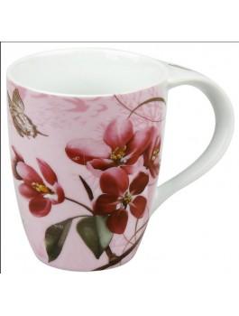 Mug cherry blossom 320ml