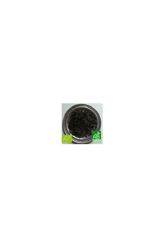 Thé noir nature Darjeeling Avongrove FTGFOP1 BIO
