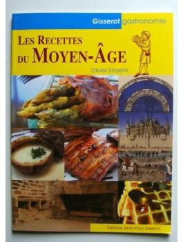 Les recettes du Moyen Age: livre