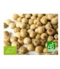 Poivre blanc grains entiers 45g Bio