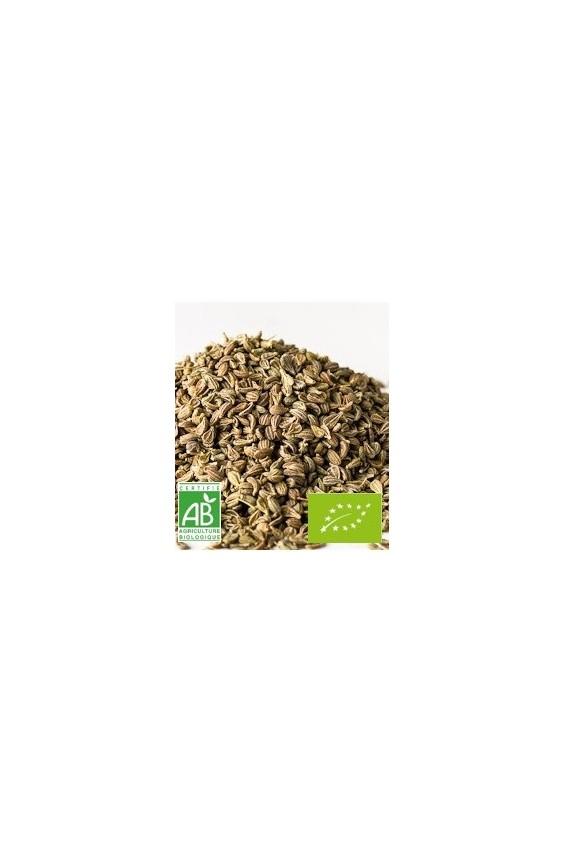 Anis vert graines 50g BIO