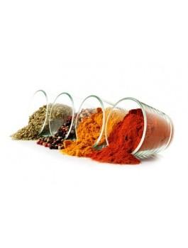 Mélange Toscan 50g bio* pour légumes et spaghettis