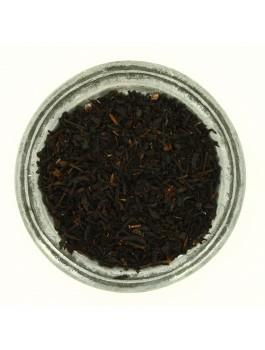 Fortissimo Thé noir chocolat 100g boite métal