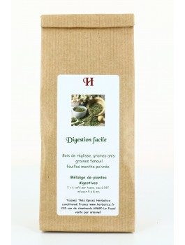 Digestion Facile Tisane sachet