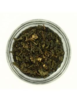 Joyeux mélange thé vert Bio*