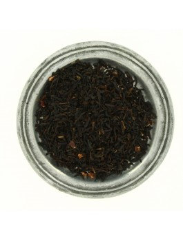 Chocothé thé noir Chocolat