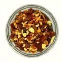 """Tisane """"Fruits de Marie Galante"""": en infusion ou en cuisine"""