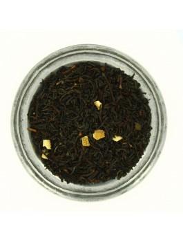 Thé noir aux 6 Agrumes BIO