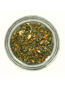 La Tisane Royale reposante