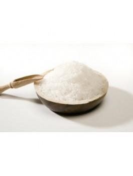 Fleur de sel au safran 40g