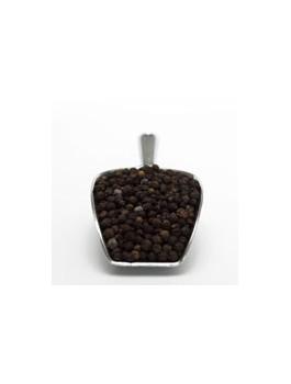 Poivre noir grains entiers 45g Bio